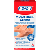 Bild: SOS Microsilber Creme