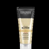 Bild: JOHN FRIEDA Highlight Activating Volumen Shampoo Mini