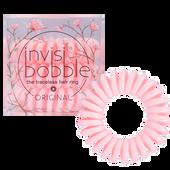 Bild: invisibobble Original Zopfhalter Cherry Blossom