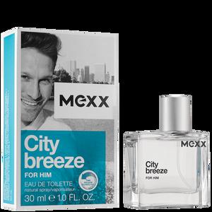 Bild: Mexx City Breeze Man EDT