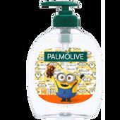 Bild: Palmolive Flüssigseife Minions