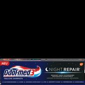 Bild: Odol-med3 Zahncreme Night Repair