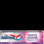 Bild: Odol-med3 Zahncreme White & Shine