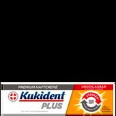 Bild: Kukident Super-Haftcreme Duo Kraft