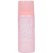 Bild: MDS bath & body Fascination Pure Body Spray Cashmere Extract