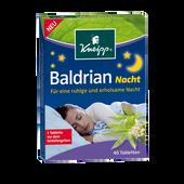 Bild: Kneipp GUTE Nacht Baldrian Tabletten