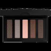 Bild: L.O.V EYEVOTION Luxurious Eyeshadow Palette 700