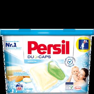 Bild: Persil Duo Caps Sensitiv