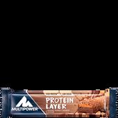 Bild: Multipower Protein Layer Caramel Peanut Crunch