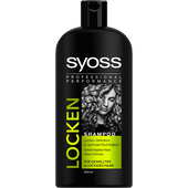 Bild: syoss PROFESSIONAL Locken Shampoo