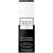 Bild: MEDICAL BEAUTY for Cosmetics Lift & Repair Augencreme