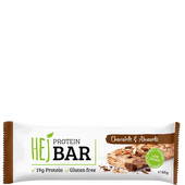 Bild: HEJ Protein Bar Chocolate & Almonds