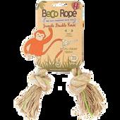 Bild: BeCo Pets Hundespielzeug BeCo Rope Jungle Double Knot
