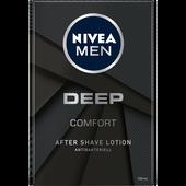 Bild: NIVEA MEN Deep Comfort After Shave Lotion