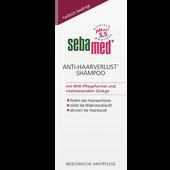 Bild: sebamed Anti-Haarverlust Shampoo