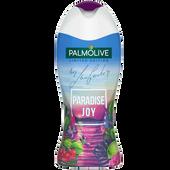 Bild: Palmolive Duschgel Paradise Joy by Lena Gercke