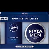Bild: NIVEA MEN Duftset