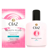 Bild: Olaz Beauty Fluid Sensitive Tag