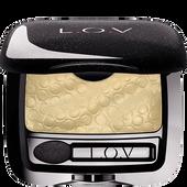 Bild: L.O.V the Sophisticated Eyeshadow 400
