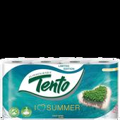 Bild: Tento Toilettenpapier Limited Edition i love Summer