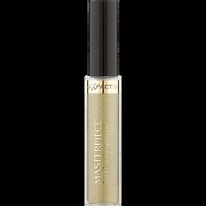 Bild: MAX FACTOR Masterpiece Colour Precision Eyeshadow golden green