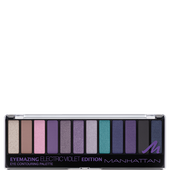 Bild: MANHATTAN Contouring Palette Violet Eyemazing