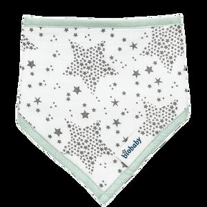 Bild: biobaby Dreieckstuch zum Wenden