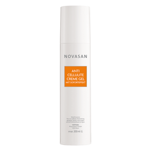 Bild: NOVASAN Anti Cellulite Creme Gel