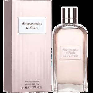 Bild: Abercrombie & Fitch First Instinct Woman Eau de Parfum (EdP)