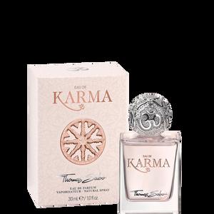 Bild: Thomas Sabo Karma for Her Eau de Parfum (EdP) 30ml