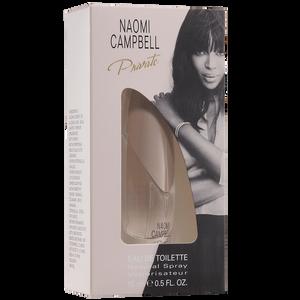 Bild: Naomi Campbell Private Eau de Toilette (EdT) 15ml
