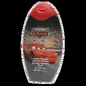 Bild: Cars 2in1 Duschgel & Shampoo