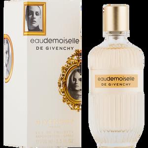 Bild: Givenchy Eau Demoiselle Eau de Toilette (EdT) 100ml