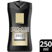 Bild: AXE Duschgel Gold 250ml
