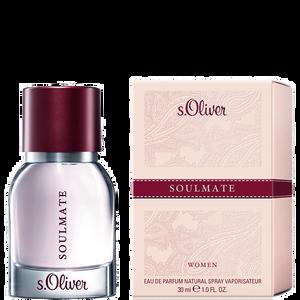 Bild: s.Oliver Soulmate Woman Eau de Parfum (EdP)