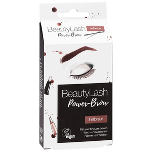 Bild: BeautyLash Power Brow