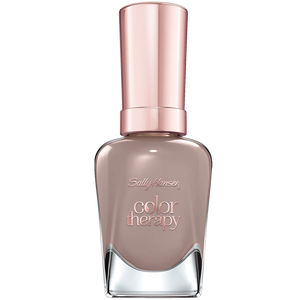 Bild: Sally Hansen Color Therapy Nagellack steely serene
