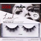 Bild: KISS Lash Couture tripple push up Wimpern Corset