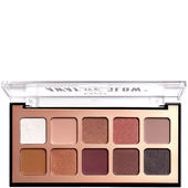 Bild: NYX Professional Make-up Lidschatten Palette