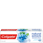 Bild: Colgate Natural Extracts Radiant White Zahncreme