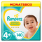 Bild: Pampers Premium Protection Gr.4+ Maxi Plus 10-15kg Monatsbox