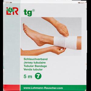 Bild: LOHMANN & RAUSCHER tg® Schlauchverband 5 m Gr. 7