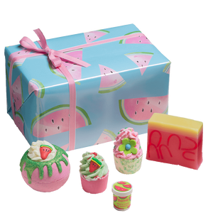 Bomb Cosmetics Thanks A Melon Geschenkset I Bipa Online Shop