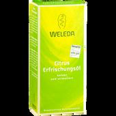 Bild: WELEDA Citrus Erfrischungsöl