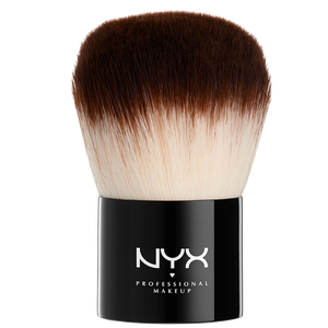 Bild: NYX Professional Make-up Pro Kabuki Brush