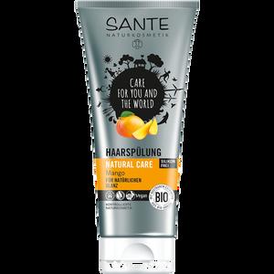Bild: SANTE Haarspülung Natural Care Mango