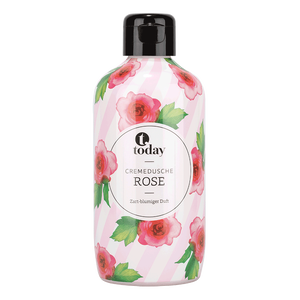 Bild: today Cremedusche Rose