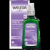 Bild: WELEDA Lavendel Entspannungsöl