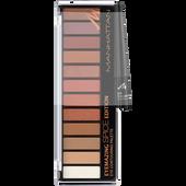 Bild: MANHATTAN Eyemazing Lidschatten Palette Spice Edition mit Dip Eyeliner WTP