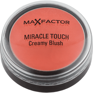 Bild: MAX FACTOR Miracle Touch Creamy Blush copper